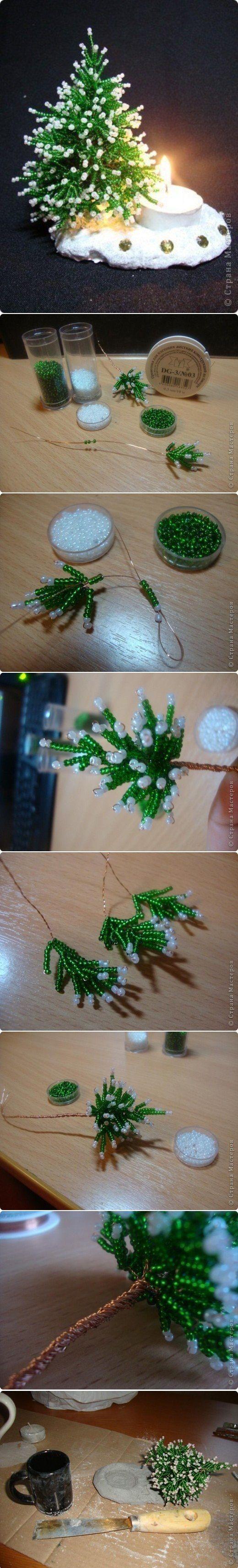 Mini albero di Natale