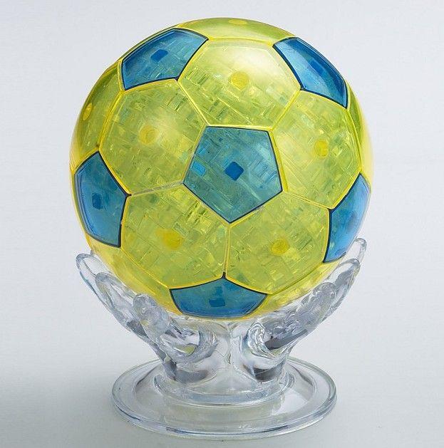Новое поступление 3D блоки ломать футбол футбольный мяч развивающие игрушки рождественский подарок малыша новогодний подарок