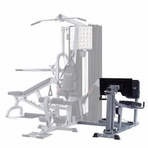Image of BodyCraft K2-LP K2 Leg Press