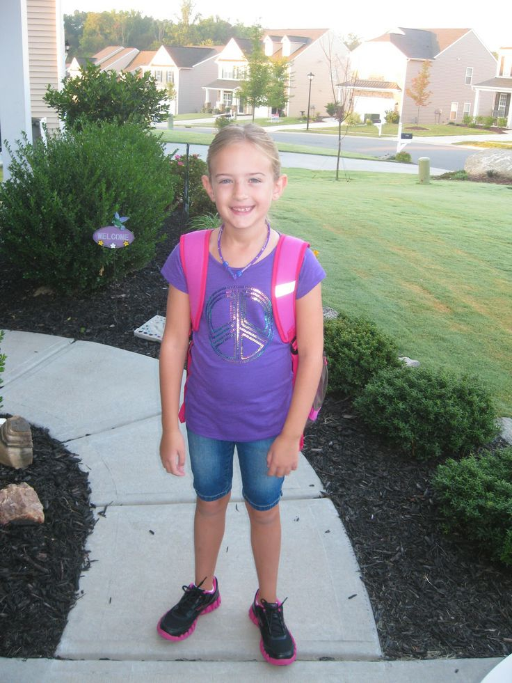 First Day Of School Sayings and Quotes