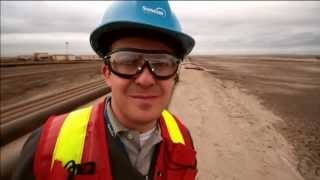 Zeid El Jundi, Mining Engineer-in-training, Suncor Energy