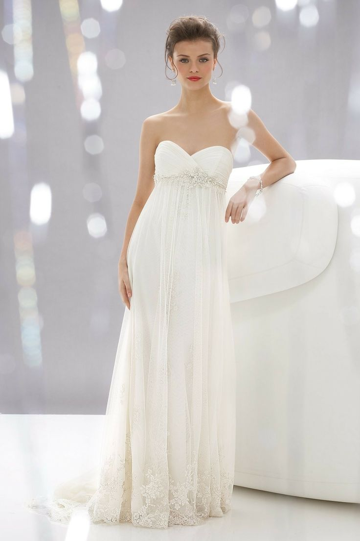 23 best maternity wedding dresses images on pinterest maternity elegant chiffon fabric strapless sweetheart neckline maternity wedding dress special price 12900 ombrellifo Image collections