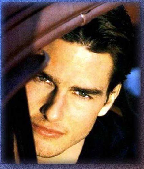 Fotos de Tom Cruise