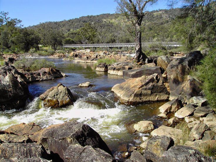 Bells Rapids, Swan Valley, Western Australia, Australia