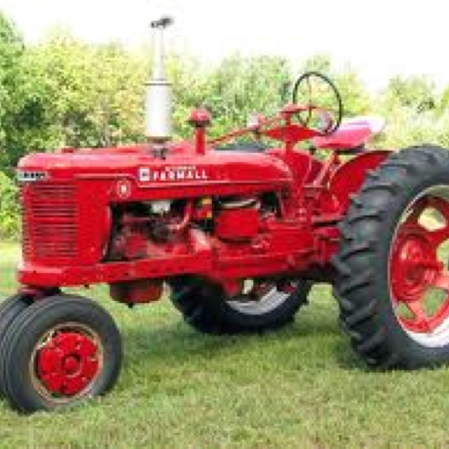 Best Wheel Horse Tractors : Best wheel horse tractors images by al ruger on