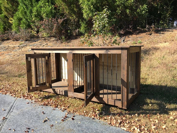 1000 ideas about dog crates on pinterest cat mat dogs for The dog house charlotte nc