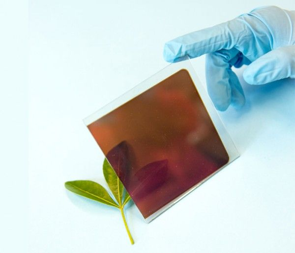 A Flat-Out Major Advance for an Emerging Solar Cell Technology, A promising solar cell material can be manufactured using the same method as the cheapest silicon devices, without sacrificing energy-production efficiency. The advance boosts the chances that the cheap material could be adopted by existing industry. Perovskite cells now have a greater chance of hitting the mainstream market—possibly for as little as $0.15 per watt, or one-quarter the price of thin-film silicon devices