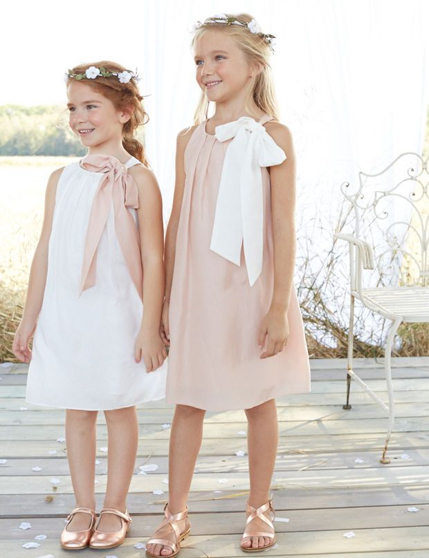 Sobre - Mariage : quelle tenue de cérémonie pour les enfants ? - Femme Actuelle