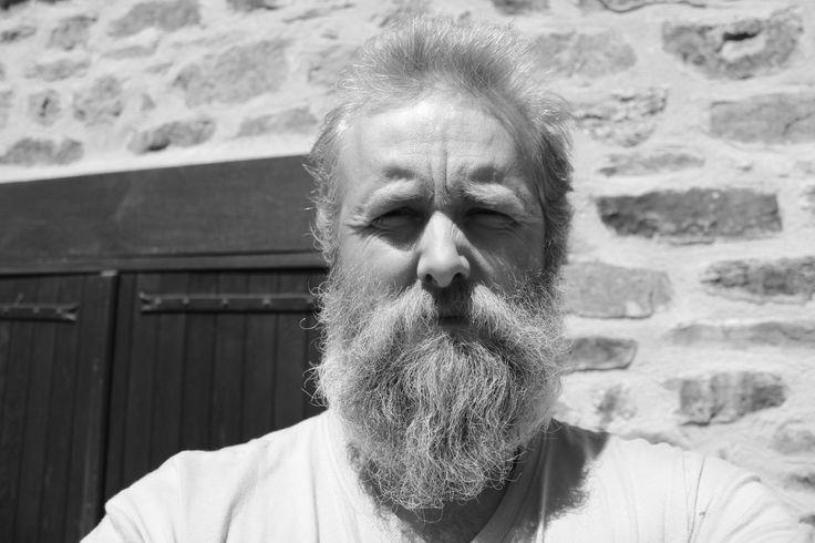 Varg Vikernes by Burzum