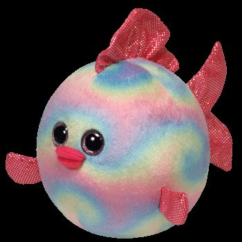 146 best ty images on pinterest baby beanies beanie for Fish beanie baby