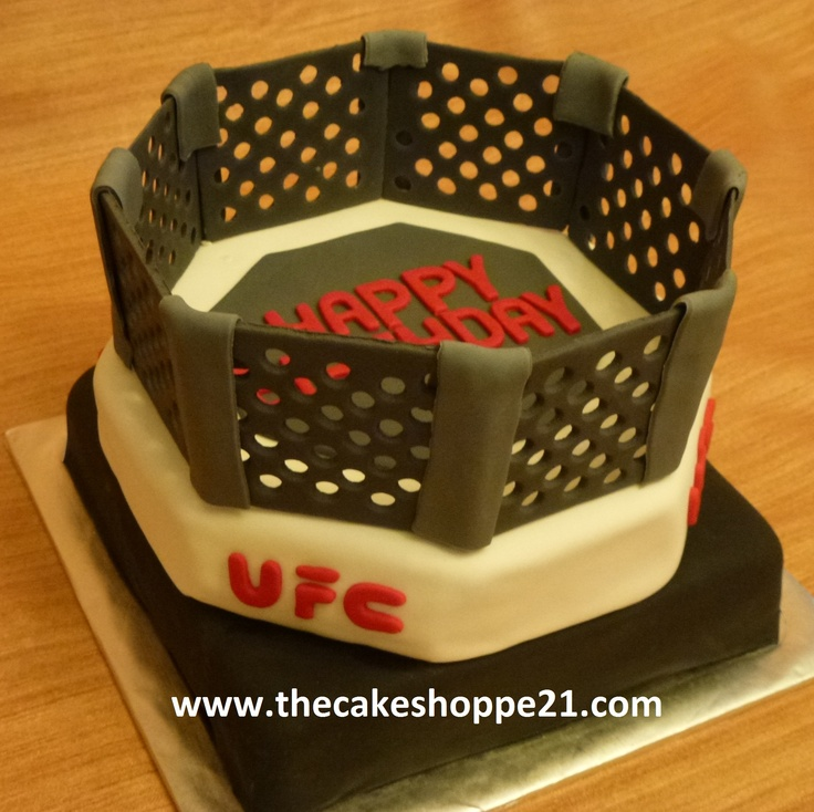 10 Best Mma Images On Pinterest Groom Cake Marshal Arts And Amazing Cakes