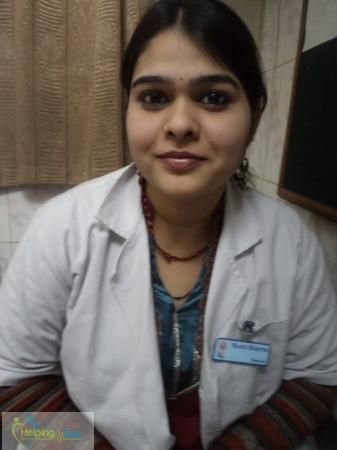 Dr.Shilpa Sharma (Dietitian) Bachelor of Science (BS) ,Master of Science (MSc) ----> Address: Deepak Memorial Hospital 5-6, Institutional Area, Vikas Marg Extension-2