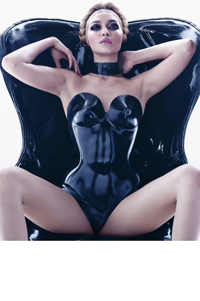 The full 2015 Pirelli calendar starring Gigi Hadid, Joan Smalls, Adriana Lima and more: