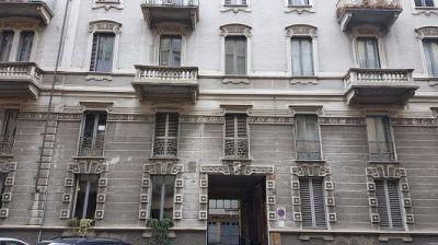 foto Appartamento Vendita Torino
