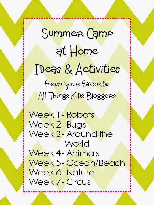 25+ best ideas about Summer themes on Pinterest   Summer crafts ...