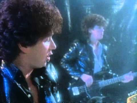 """Talking in Your Sleep"" is a popular song by American rock band The Romantics. It was a US hit in 1983. The song reached #3 on the Billboard Hot 100 in February 1984. The song's music video, widely aired at the time on MTV and elsewhere, featured the band performing while surrounded by standing, but seemingly sleeping women who were dressed in lingerie, pajamas, and other sleepwear."