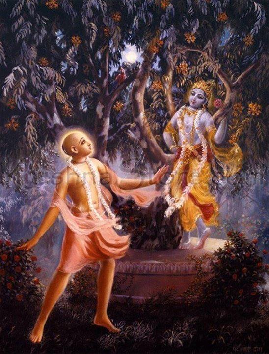 Bhagawan Sri Krishna !! #LordKrishna #ISCKON #Krishna #Mahabharat