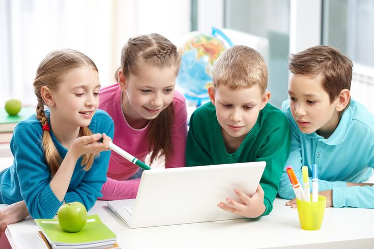 Participation, increased skills of computers and productivity are some of the reasons why technology and computers should be taught to students.