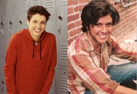 Ricky 'Raviv' Ullman as Phil Diffy | 22 Disney Channel Stars: Then And Now