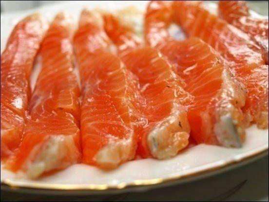 Подборка рыбных блюд для праздничного стола!   Школа вкуса - вкусные кулинарные рецепты