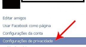 privacidade localização