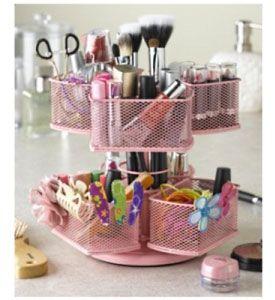 Make-Up Carousel - Rose Image