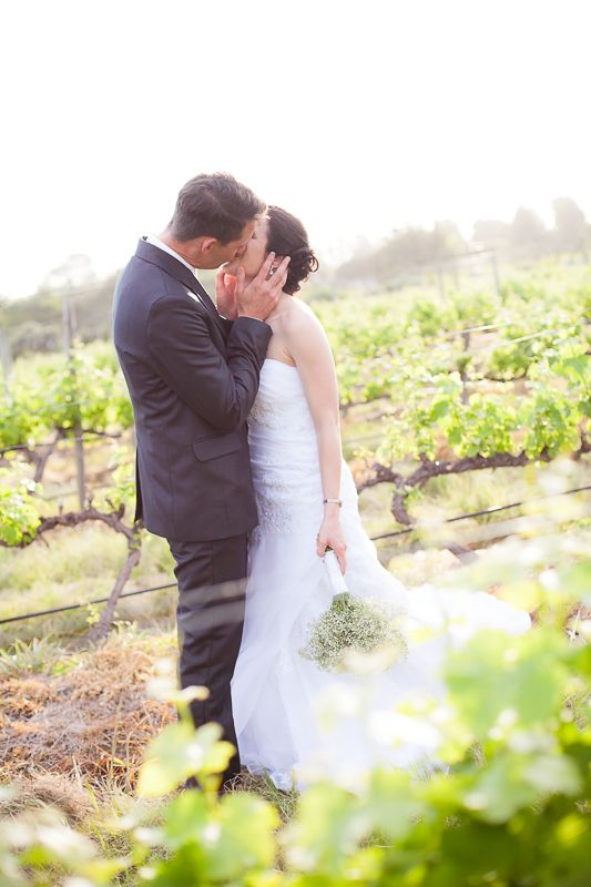 Bramon Wine Farm Wedding | Jacey Searra Photography