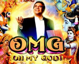 OMG Oh My God Movie Review