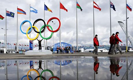 5 reasons why Sochi's Olympics may be the most controversial Games yet | Bill Bowring