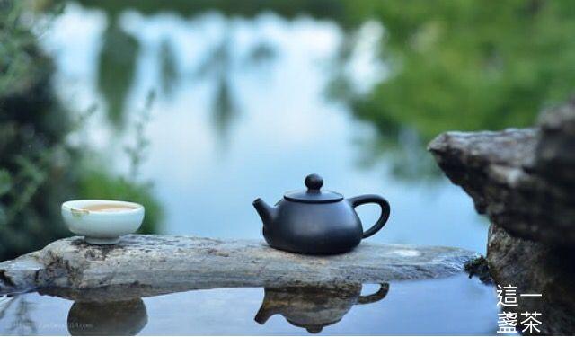 一碗茶水,一碗生活,一碗梦想