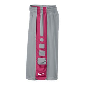 Nike Elite Stripe Men's Basketball Shorts. Nike Store - I'd wear them even tho they are guy shorts lol