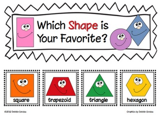 Shape graph: Graph Favorite, Shape Activities, Kindergarten Math, Shape Graph Changing, Teaching Math, Favorite Shape, Classroom Ideas, Freebies Shape, 1St Grade