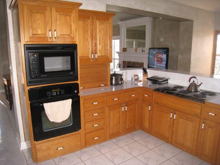 Kitchen Cabinets Near