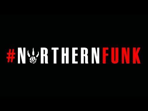 Northern Funk - Raptors Pump Up/Parody Song - Adam Jesin - YouTube