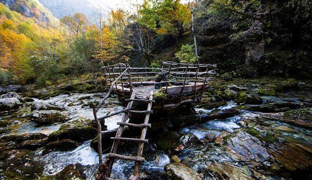 Mako Travels: Wild nature in Albania