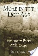 Moab in the Iron Age