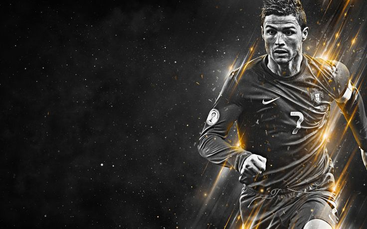 Cristiano Ronaldo Football Player - https://www.highdefwallpaper.com/sports/cristiano-ronaldo-football-player/ Cristiano Ronaldo Football Player is an HD wallpaper posted in sports category. You can download Cristiano Ronaldo Football Player HD wallpaper for your desktop, notebook, tablet or phone or you can edit the image, resize, crop, frame it so that will fit on your device.