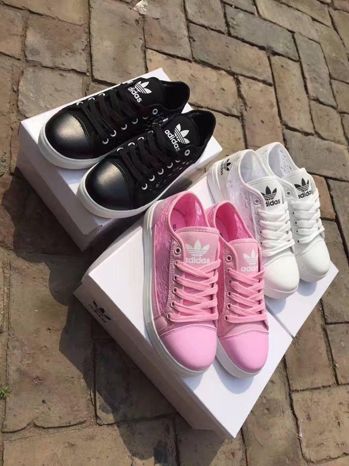 Piękne, atrakcyjne repliki koronkowych trampek Adidasa - aukcja ukryta!  So nice lacing sports shoes from Adidas* - hidden offer!