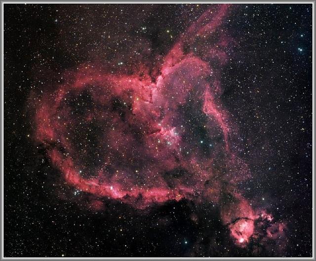 horsehead nebula jesus - photo #19
