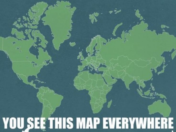 This Worldmap Proves You Don't Really Know Anything About Planet Earth   #life - http://www.viral-next.com/this-worldmap-proves-you-dont-really-know-anything-about-planet-earth/