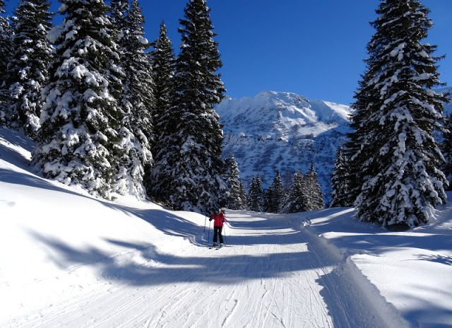 Travel and Lifestyle Diaries Blog: Skiing to Les Carroz | Grand Massif Ski Resort France
