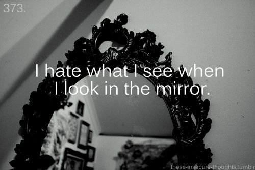 Pictures Of Sad Mirror Mirror Quotes Kidskunstinfo