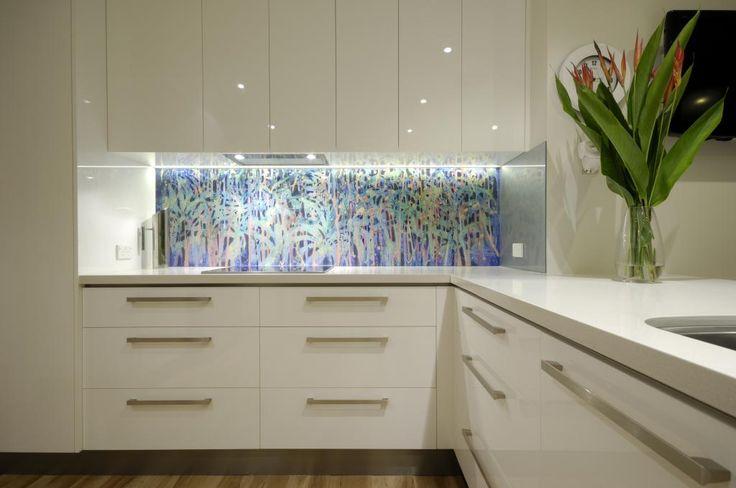 Kitchen Splashback Design Ideas - Get Inspired by photos of Kitchen Splashbacks from Australian Designers & Trade Professionals - Australia | hipages.com.au