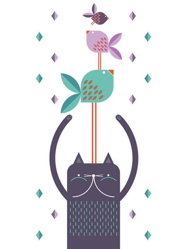 Mundobu: Ilustraciones