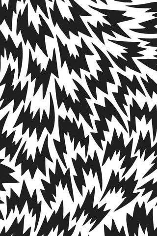 10 best images about Black & White Patterns on Pinterest | Wallpaper ...