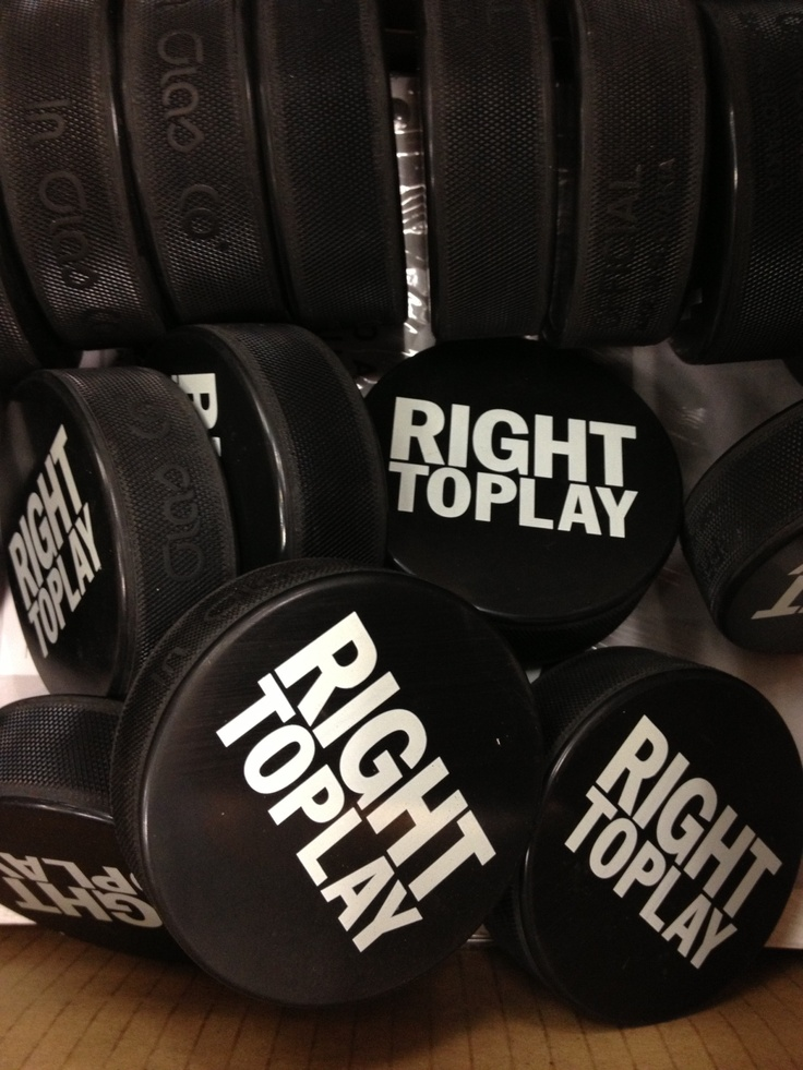 On December 8th & 9th, Ontario Minister Chris Bentley will join us on a visit to Attawapiskat and Fort Severn First Nation, taking part in our Hockey For Development Clinic and a Play Day. Follow the latest trip updates at www.twitter.com/RightToPlayCAN!