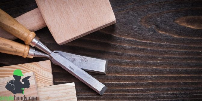 Best Wood Chisels for All Your Woodworking in UK 2017 - Reviews - Be your own Handyman