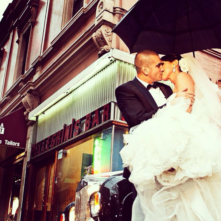 Melbourne winter wedding  Photography : Con Tsioukis of Alex Pavlou Photography  www.alexpavlou.com