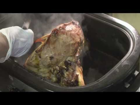 recipe: ham in cooking bag with coke [32]