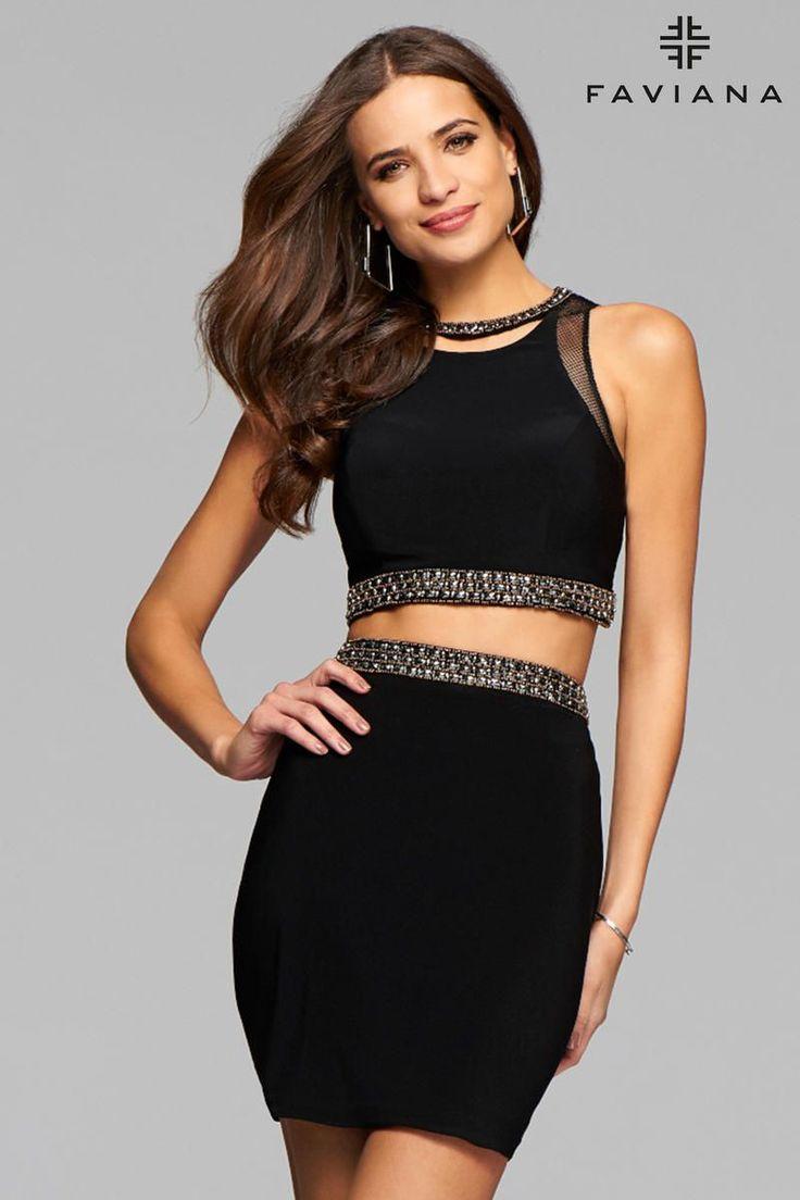 Evening dress tops 7950